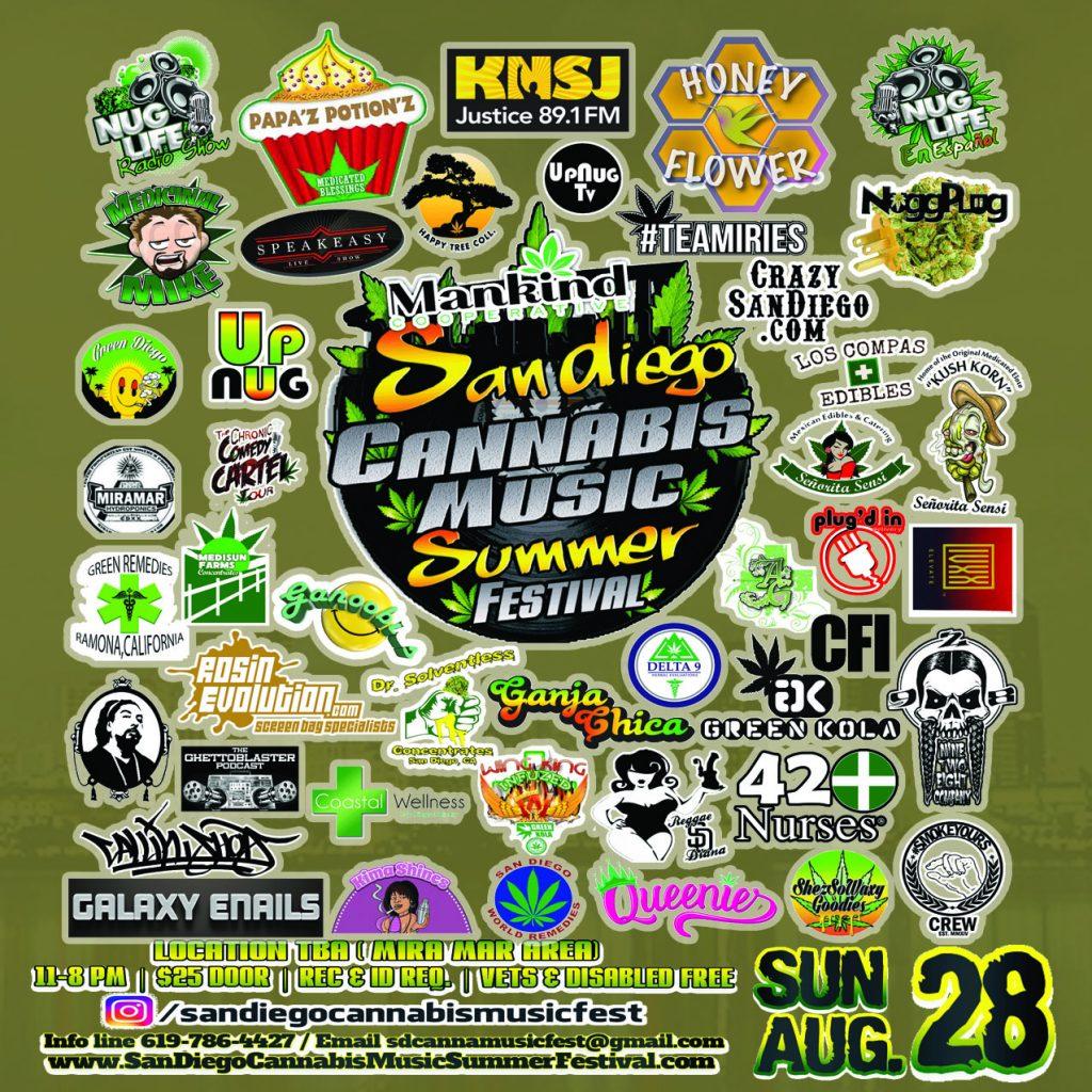 SDCMSF ALl Sponsors Poster 01